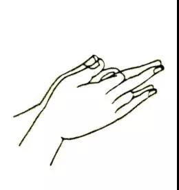 威猛的救护力量:观音法系总护法马头明王之心咒印契次第