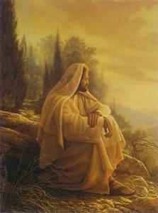耶稣的前世和现在——_《一的法则》节选